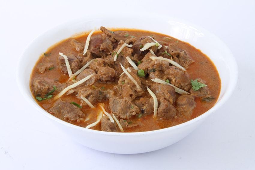 Mutton Shahi Korma