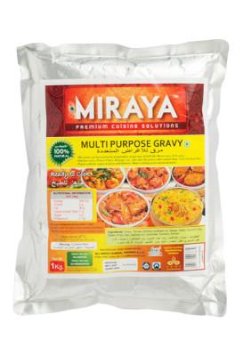 Multipurpose Gravy